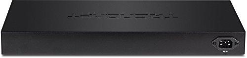 28Pt Gigabit PoE Layer2 Switch
