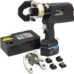 電動油圧工具セット Rec-200m2h