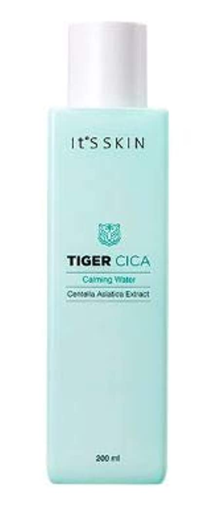 アミューズひそかに部族TIGER CICA CALMING WATER /[イッツスキン] タイガーシカ カーミングウォーター [並行輸入品]