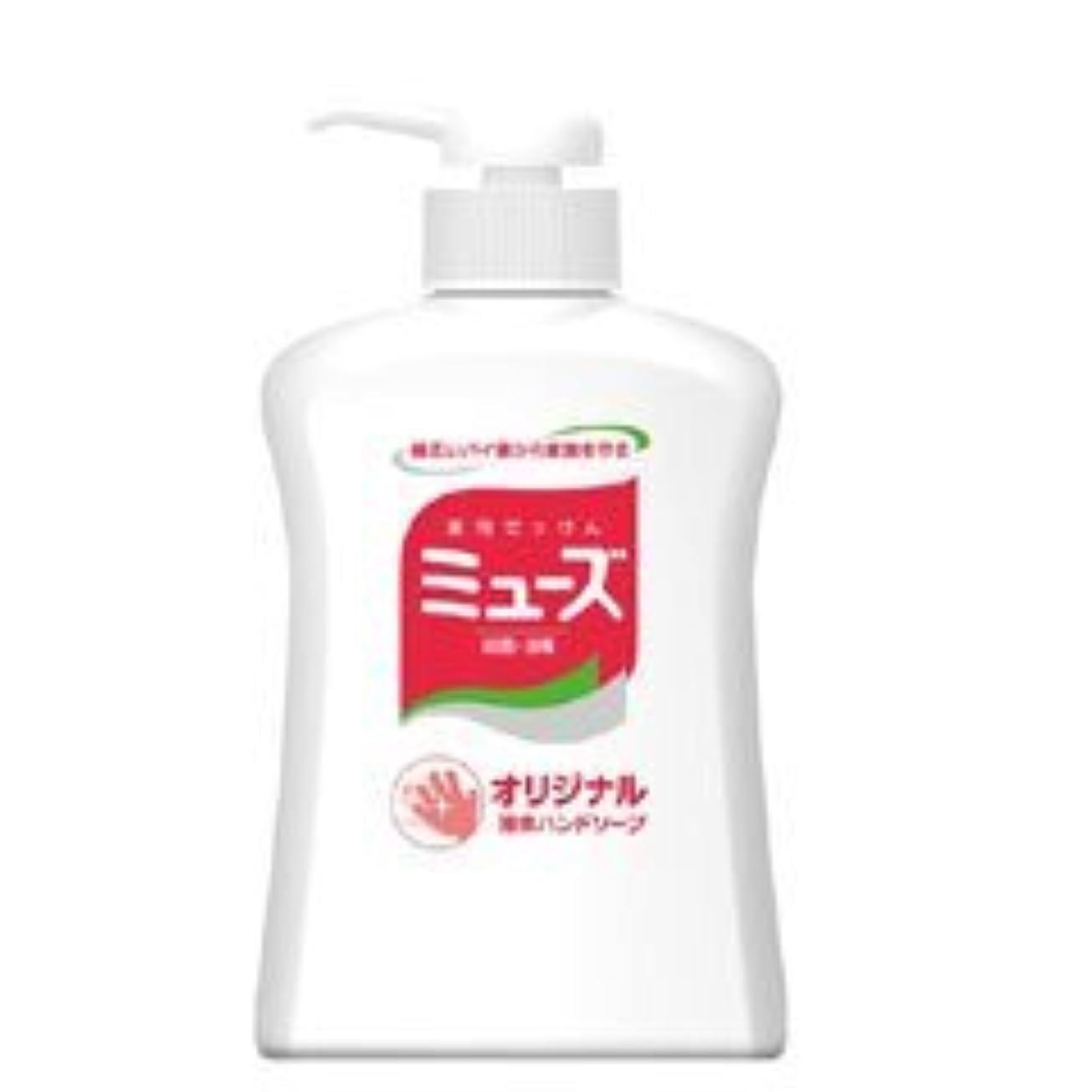 塩辛い肖像画雪だるま【アース製薬】液体ミューズ オリジナル 本体 250ml