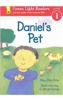 Daniel's Pet (Green Light Readers: Level 1)