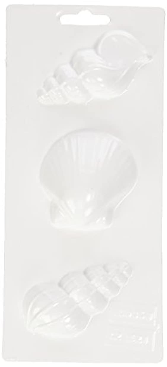遷移進化する獲物Soapsations 石鹸モールド 4