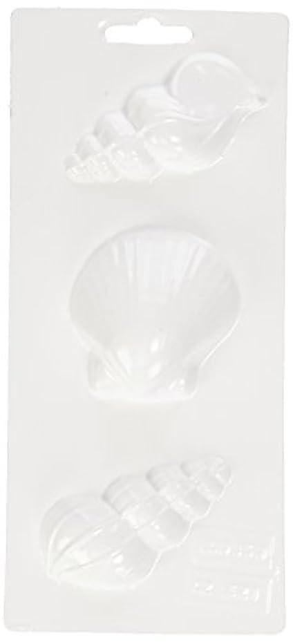 反射集団的顔料Soapsations 石鹸モールド 4