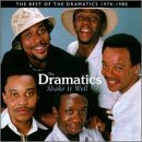 The Best Of The Dramatics 1974-1980 by The Dramatics (1998-10-20)