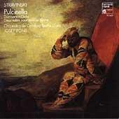 Stravinsky;Pulcinella Suite