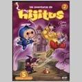 Las Aventuras De Hijitus 2 [DVD]