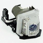交換ランプハウジングfor Panasonic et-lal320with Philipsバルブ内側