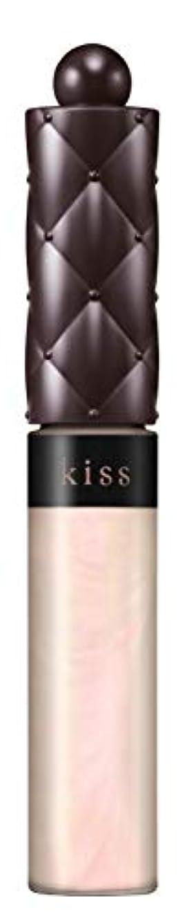 素朴なバッチアラビア語kiss(キス) キス ニュアンスラスターグロス 12 アイシャドウ 6g