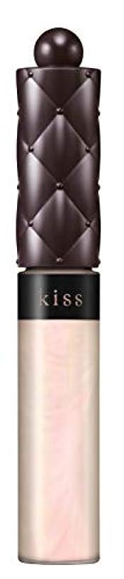 あいまいな受ける敵対的kiss(キス) キス ニュアンスラスターグロス 12 アイシャドウ 6g