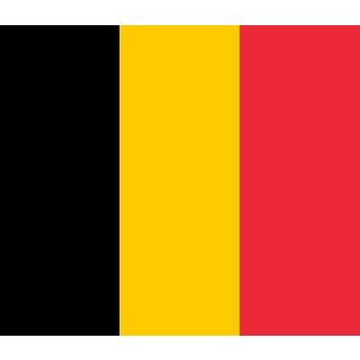 ベルギー国旗(70cm×105cm)
