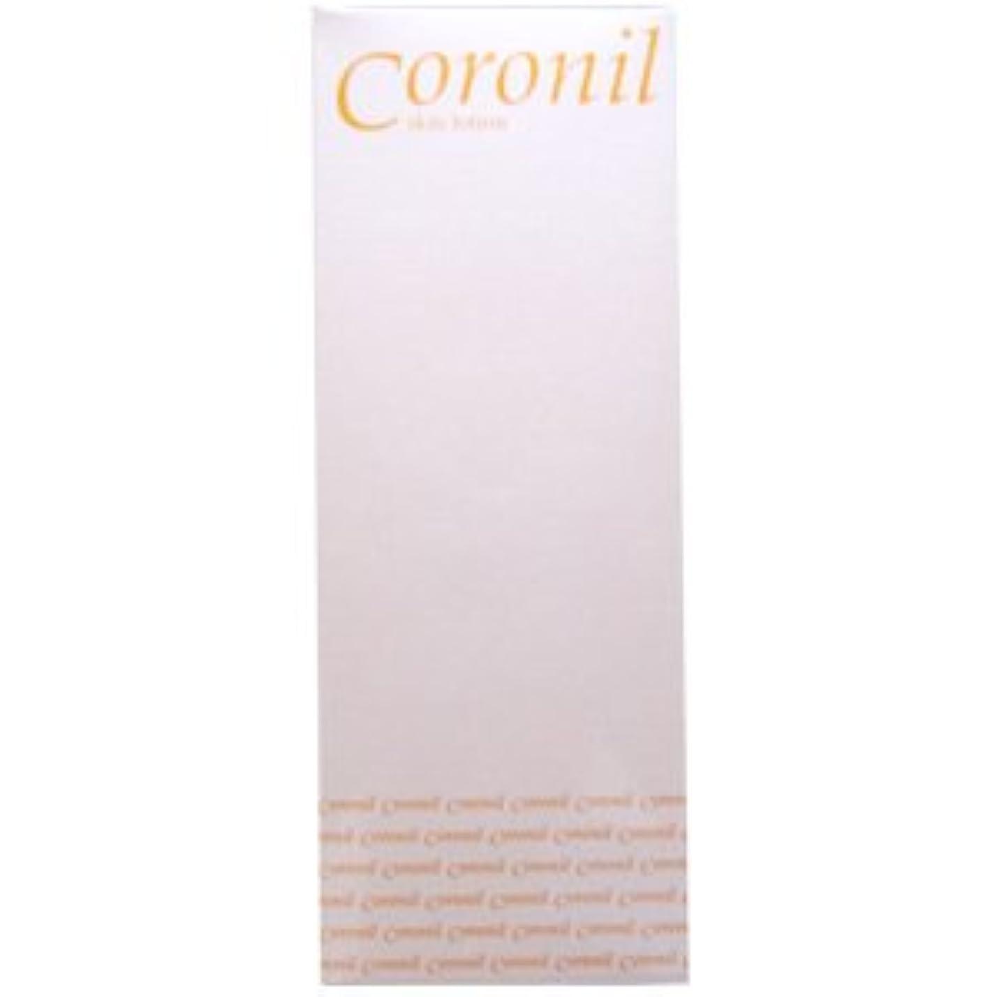 ダーベビルのテス折肌寒いコロニール スキンローション(化粧水)