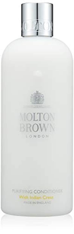 合併症バランスブッシュMOLTON BROWN(モルトンブラウン) インディアンクレス コレクションIC コンディショナー