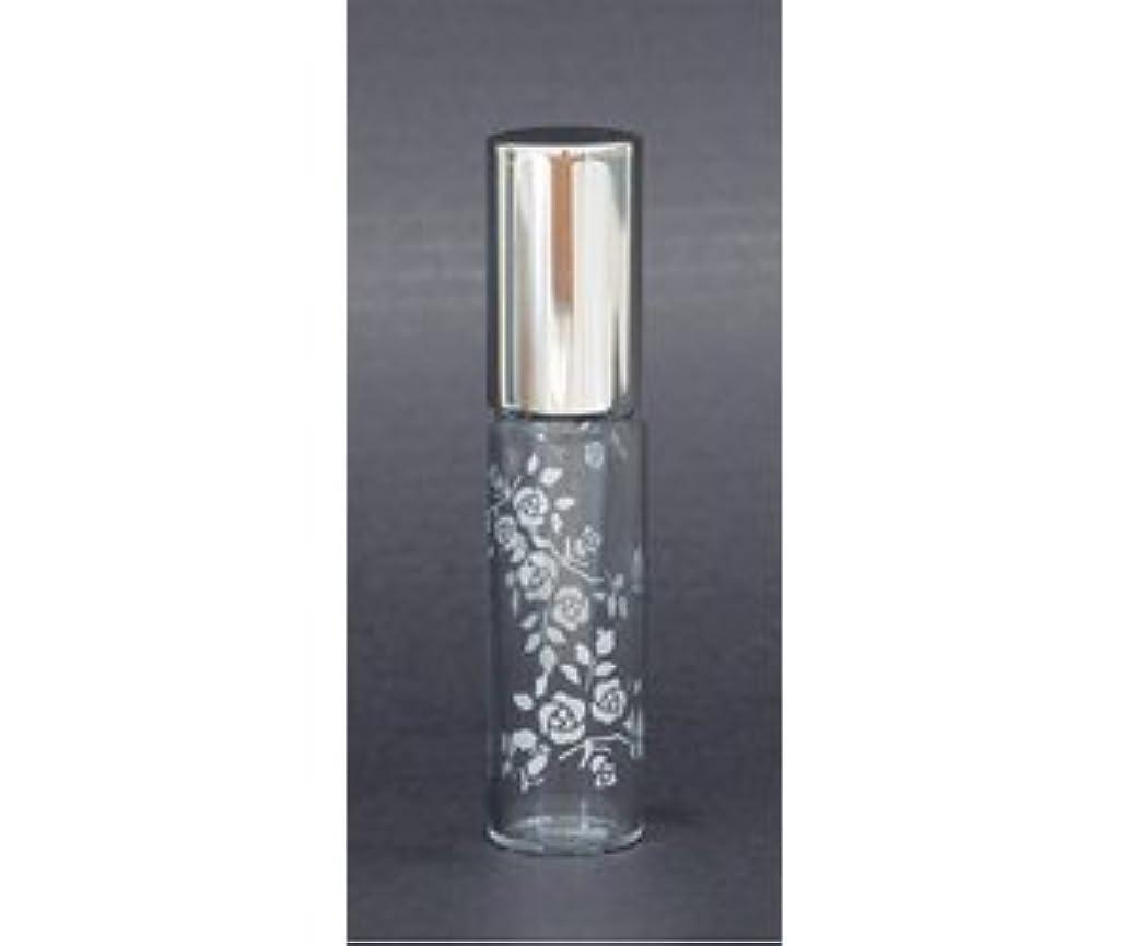 リボン調和振るうヤマダアトマイザー コロプチ パフュームローラー 香水 携帯用 詰め換え用付属品入り 60714 アトマイザー