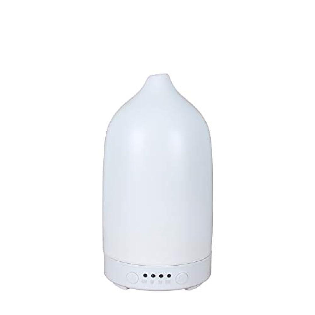後ろ、背後、背面(部に沿って不利加湿器卓上USB型加湿器殺菌加湿エアーフレッシュナー落下水漏れ防止超音波式加湿器超音波式卓上型大容量超静音長時間連続運転乾燥対策調整可能なミストブロー消音 (A)
