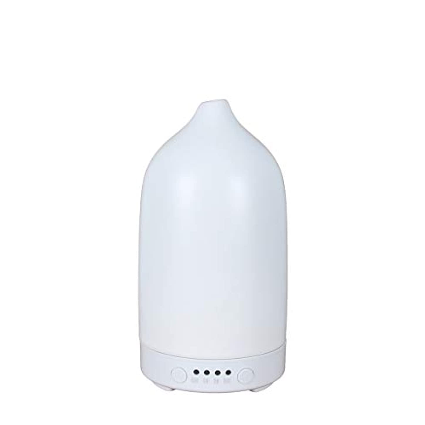 アレンジ効能音声加湿器卓上USB型加湿器殺菌加湿エアーフレッシュナー落下水漏れ防止超音波式加湿器超音波式卓上型大容量超静音長時間連続運転乾燥対策調整可能なミストブロー消音 (A)