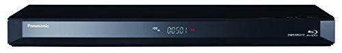 パナソニック 500GB 1チューナー ブルーレイレコーダー DIGA DMR-BRS510