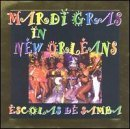 Mardi Gras in New Orleans: The Gold Collection