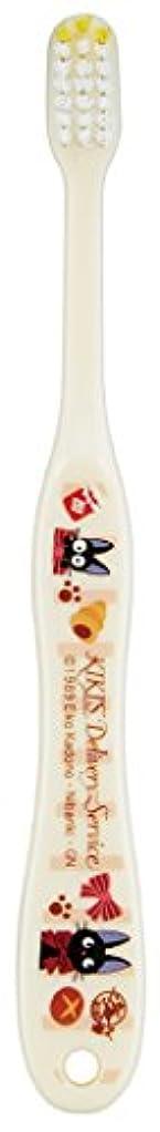 シーボード弓雪だるまを作るSKATER 魔女の宅急便(パン店) 歯ブラシ(転写タイプ) 小学生用 TB6N