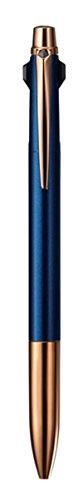 ジェットストリーム プライム 多機能ペン 2&1 0.5mm ノーブルネイビー【限定カラー】
