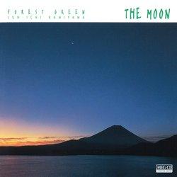 FOREST GREEN 月の音楽 (MEG-CD)