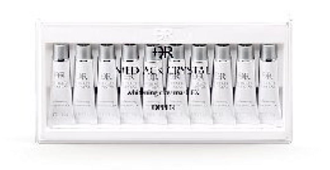 呼吸メガロポリス反発するオッペン化粧品【OPPEN】 DRメディアッククリスタル ホワイトニングクレイマスク EX 6g×10本