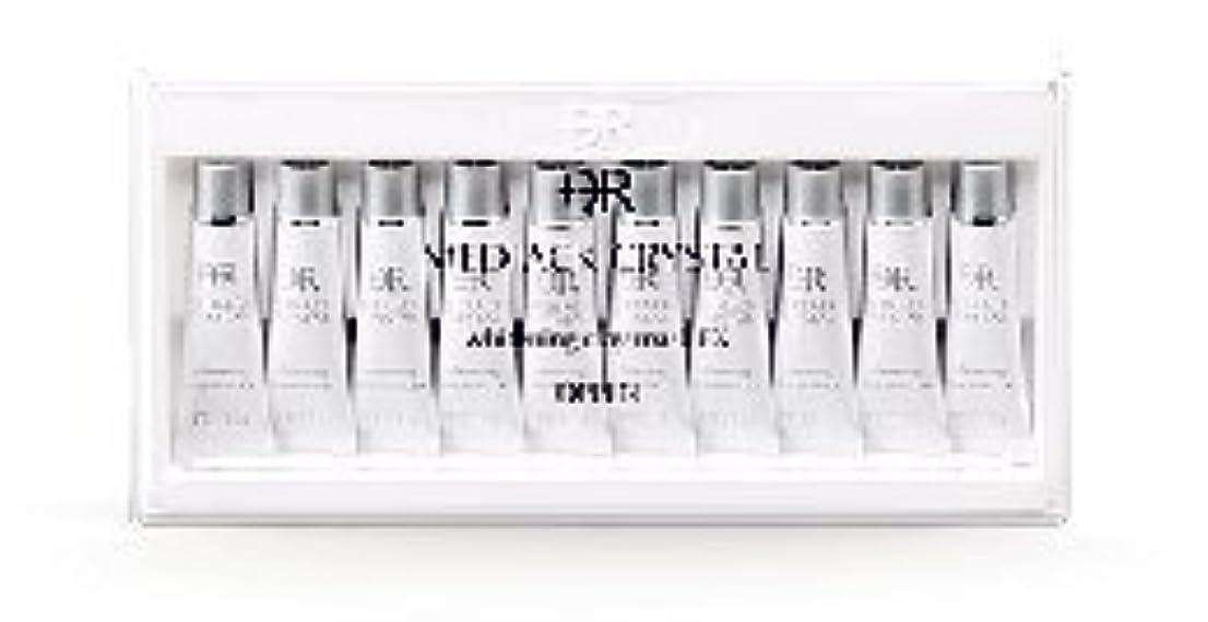 聖人カール期限切れオッペン化粧品【OPPEN】 DRメディアッククリスタル ホワイトニングクレイマスク EX 6g×10本