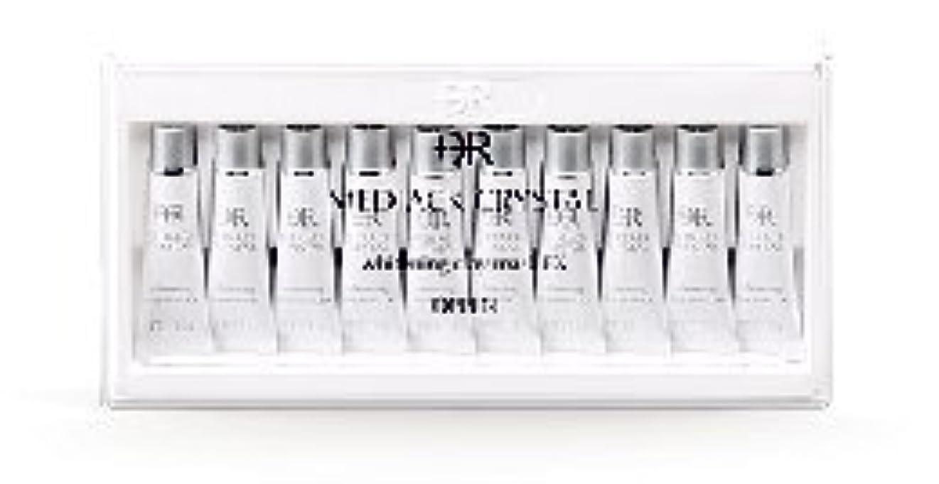 あなたは衝突南極オッペン化粧品【OPPEN】 DRメディアッククリスタル ホワイトニングクレイマスク EX 6g×10本