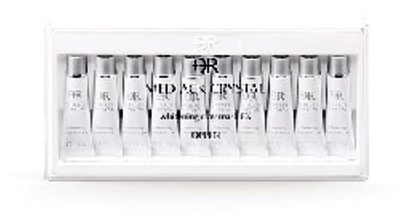 音楽家多年生ビタミンオッペン化粧品【OPPEN】 DRメディアッククリスタル ホワイトニングクレイマスク EX 6g×10本