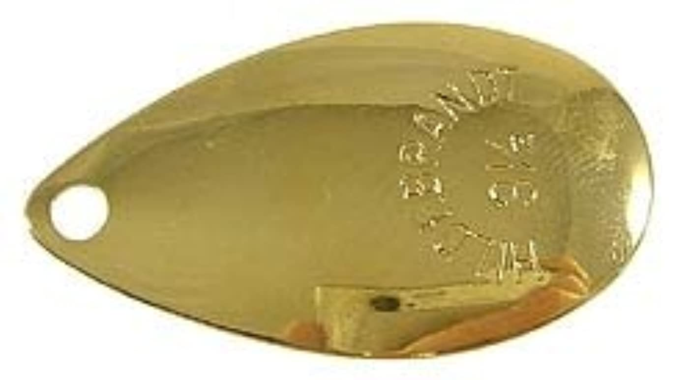 可動式バース全滅させるオフト(OFT) ヒルデブラント プレミアムブレード 4-1/2WBG 323036