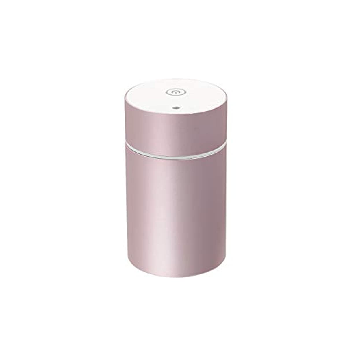 壊れたブラウズ告白する生活の木 アロマディフューザー(ピンク)aromore mini(アロモアミニ) 08-801-7020