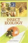 Insect Ecology [Hardcover] Nitish Shekhar