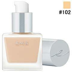 アールエムケー(RMK) リクイドファンデーション #102 30ml/SPF14 PA++並行輸入品