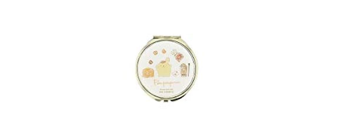 ファーザーファージュどう?高架(メイクメリー) Make Merry Sanrioコンパクトミラー 86887 (ポムポムプリン)