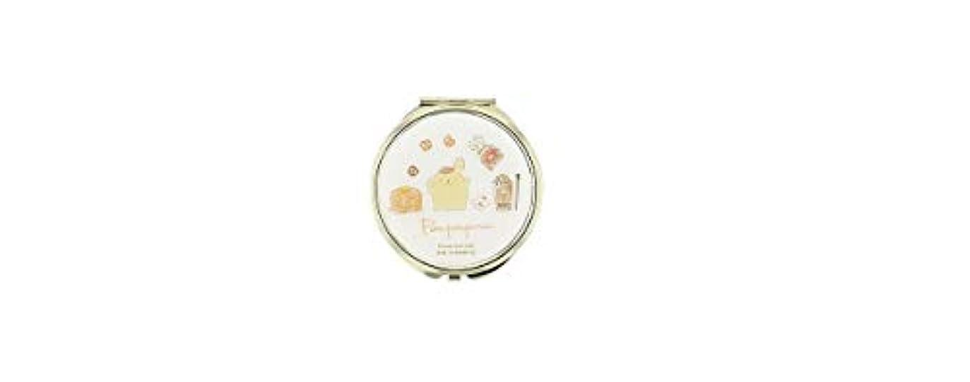 嫉妬侵略シソーラス(メイクメリー) Make Merry Sanrioコンパクトミラー 86887