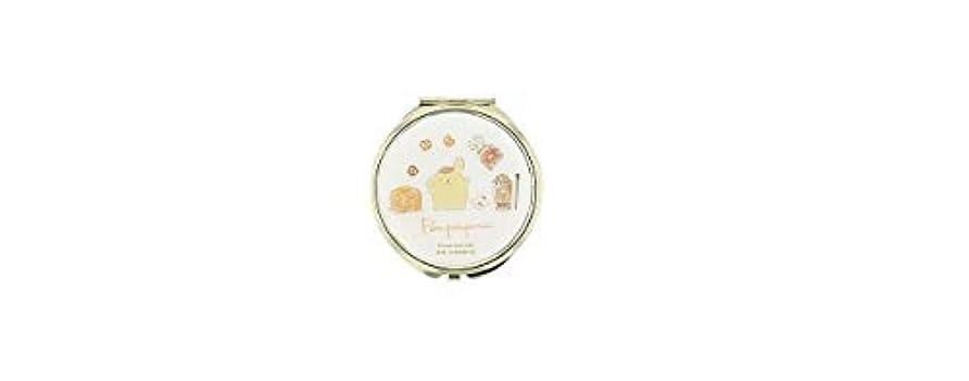 広告するウェイター絶対に(メイクメリー) Make Merry Sanrioコンパクトミラー 86887
