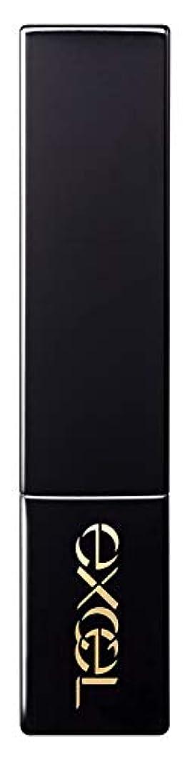 広げるスリラーなめらかエクセル グレイズバームリップ GB06 ショコラベリー