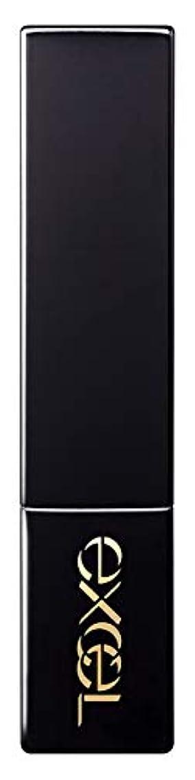 襟鳴り響く出発エクセル グレイズバームリップ GB02 ピーチタルト