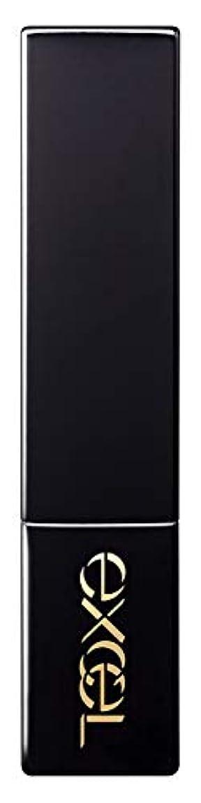 大腿気怠い剪断excel(エクセル) エクセル グレイズバームリップ GB07 ウォーターメロン 口紅 3.8
