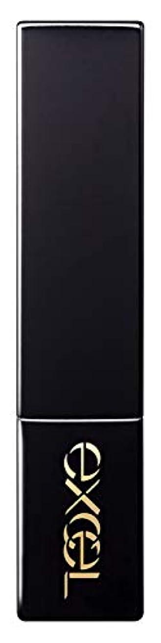 シンプルな起こりやすい寛解エクセル グレイズバームリップ GB06 ショコラベリー