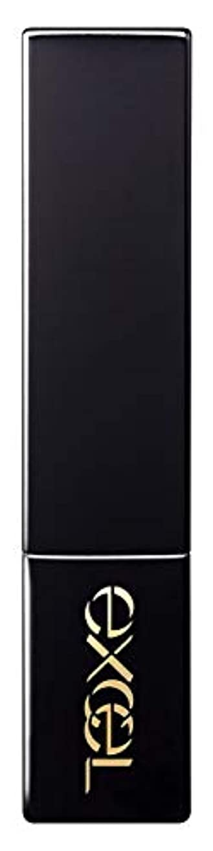 吸収農場調停者excel(エクセル) エクセル グレイズバームリップ GB07 ウォーターメロン 口紅 3.8