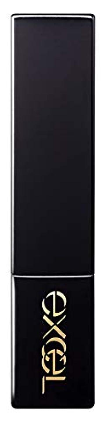 フェローシップ聞きます去るエクセル グレイズバームリップ GB02 ピーチタルト