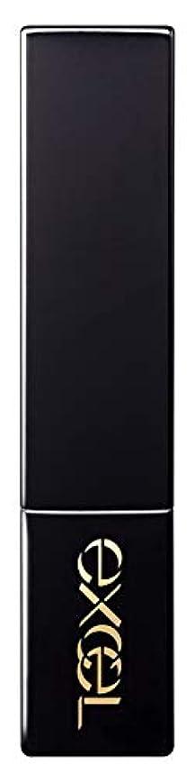 添加非難するモーターexcel(エクセル) エクセル グレイズバームリップ GB07 ウォーターメロン 口紅 3.8