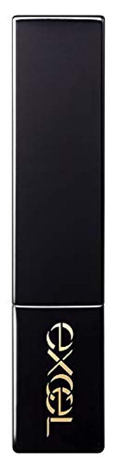 吸収剤素晴らしさ赤道excel(エクセル) エクセル グレイズバームリップ GB07 ウォーターメロン 口紅 3.8