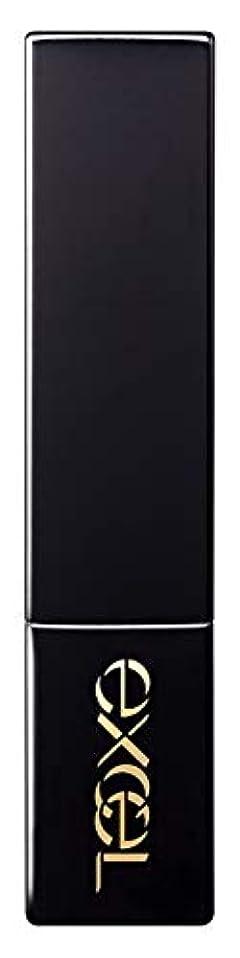 に変わる吐き出す任意excel(エクセル) エクセル グレイズバームリップ GB07 ウォーターメロン 口紅 3.8