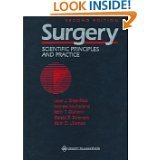 Surgery: Scientific Principles and Practice