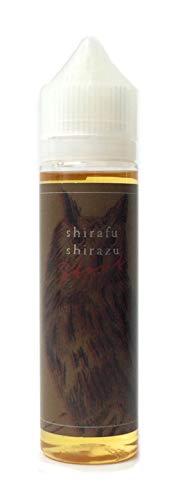 【BaksLiquidLab】Shirafu Shirazu...