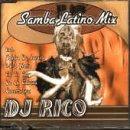 Samba Latino Mix by DJ Rico (1997-08-12)