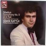 Simon Rattle & Philharmonia Orchestra