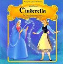 Walt Disney's Cinderella: The Fairy Godmother's Magic (A Surprise Lift-The-Flap Book)