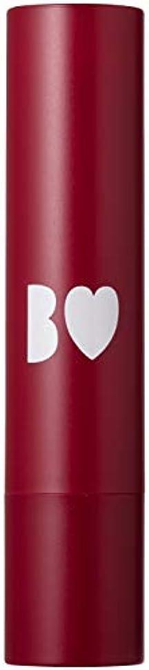プログレッシブ触手分割B IDOL(ビーアイドル) ビーアイドル ツヤプルリップ 07 ソクバクレッド 2.4g 口紅